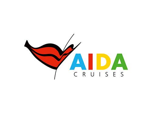 Logo Aida Referenz