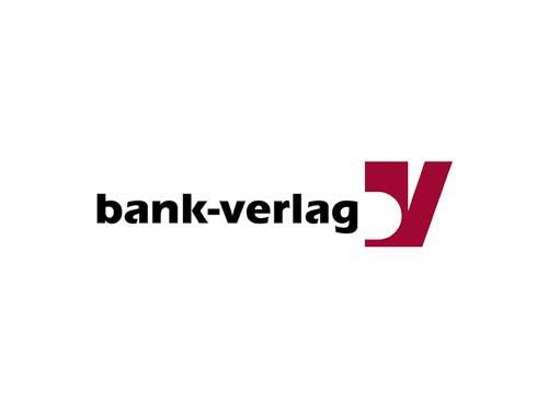 Logo bank verlag Referenz