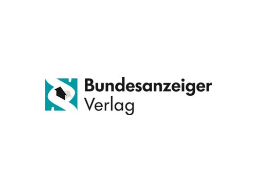 Logo Bundesanzeiger Verlag Referenz