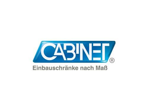 Logo Cabinet Referenz