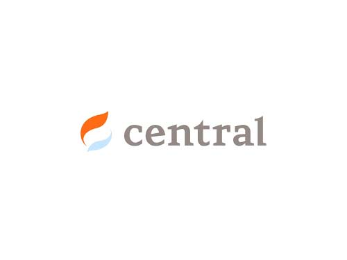 Logo Central Referenz