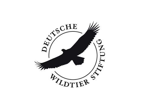 Logo Deutsche Wildtier Stiftung Referenz