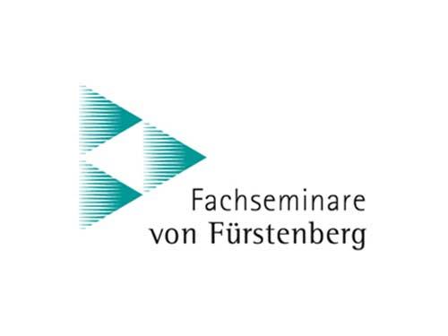 Logo Fachseminare von Fürstenberg Referenz