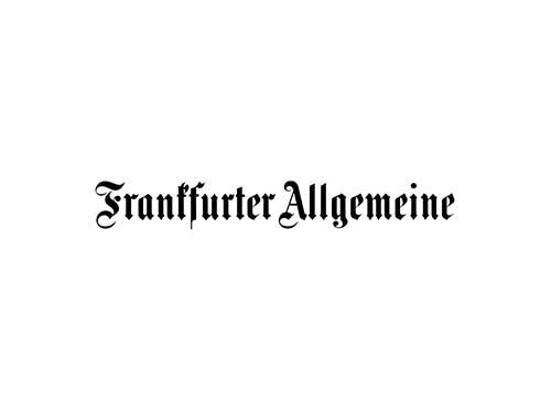 Logo Frankfurter allgemeine Referenz