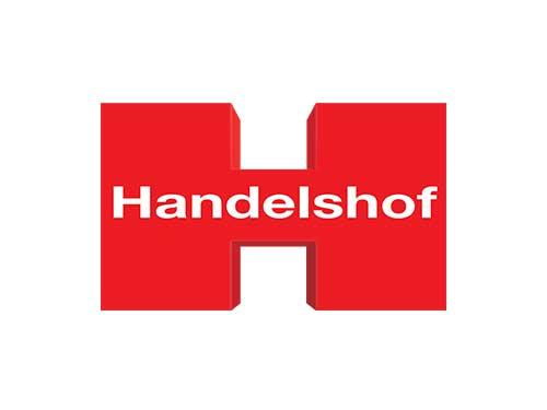 Logo Handelshof Referenz