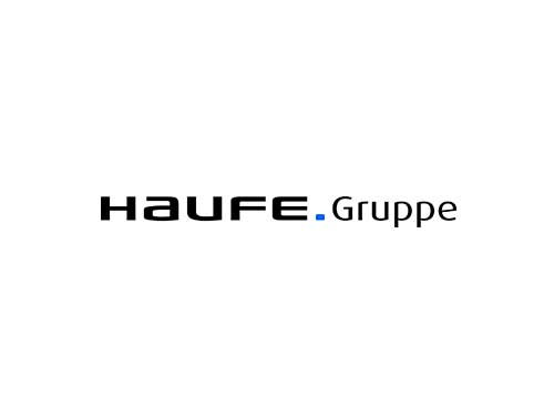 Logo Haufe Gruppe Referenz