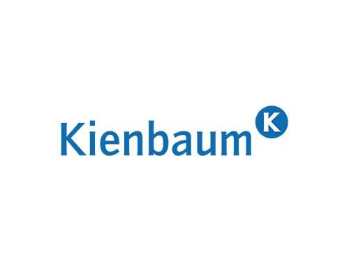 Logo Kienbaum Referenz