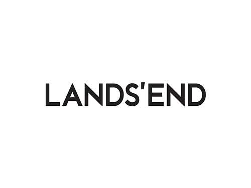 Logo LendsEnd Referenz