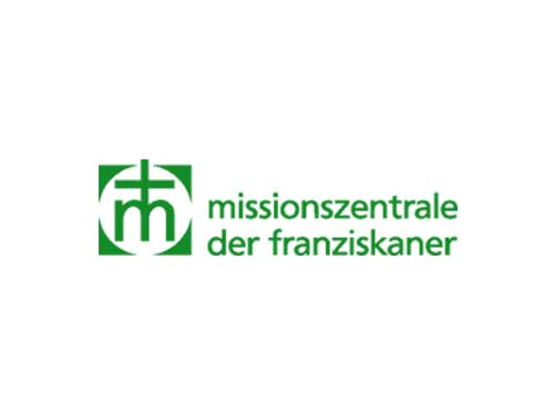 Logo Missionszentrale Referenz