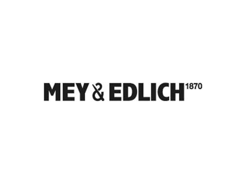Logo Mey Edlich Referenz