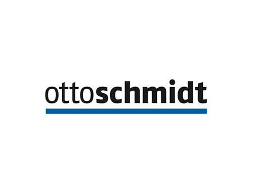 Logo ottoschmidt Referenz