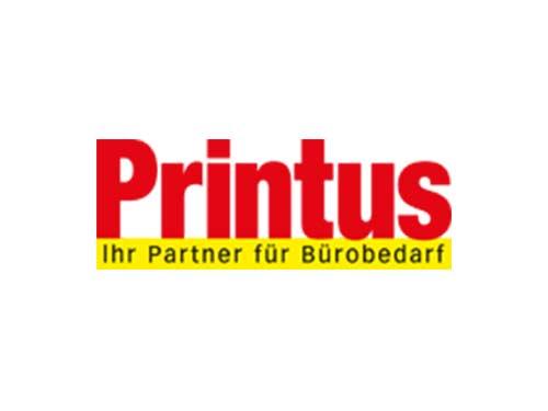 Logo Printus Referenz