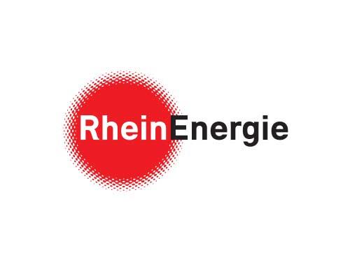 Logo Rheinenergie Referenz