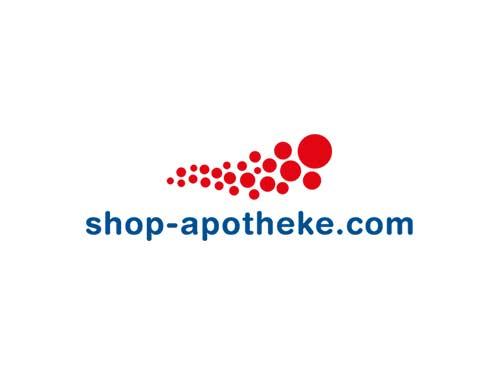 Logo Shop apotheke Referenz