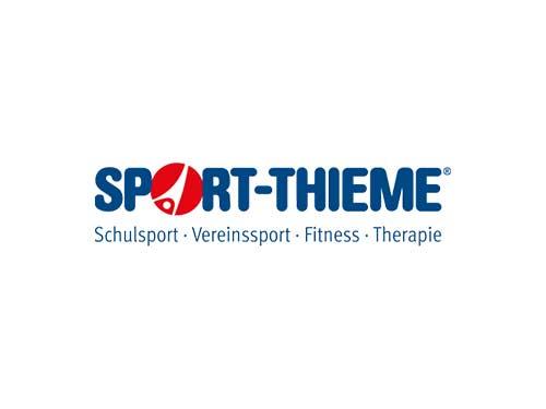 Logo Sport Thieme Referenz