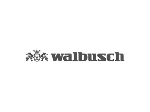 Logo Walbusch Referenz