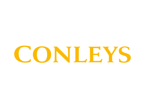 Logo Conleys Referenz