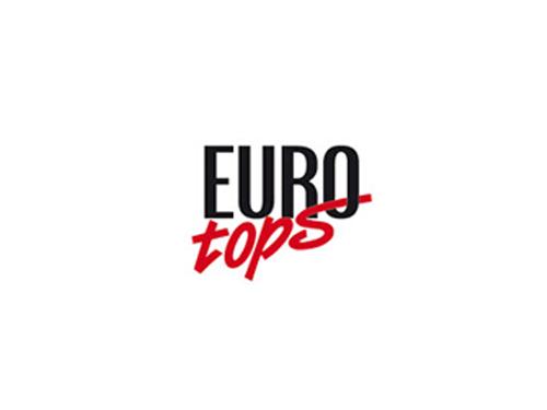 Logo Eurotops Referenz
