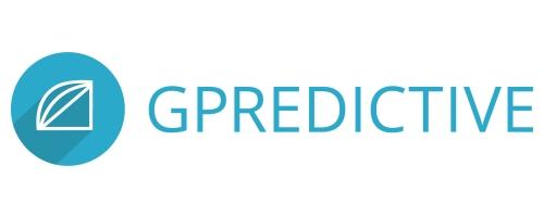 Logo GPREDICTIVE Partner