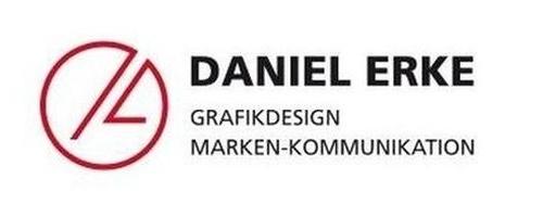 Logo Daniel Erke Partner