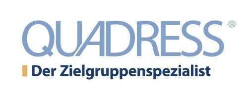 Logo Quadress Partner