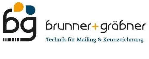 Logo Brunner + Gräbner