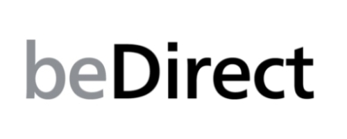 Logo beDirect Partner