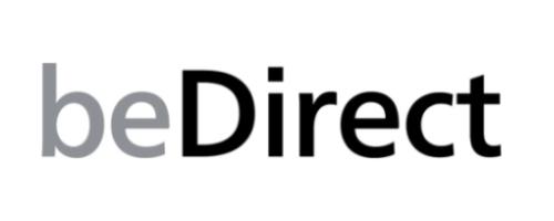 Logo beDirect Partner