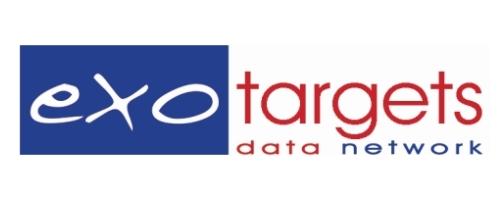 Logo exotargets Partner