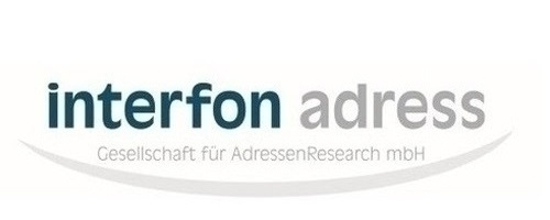 Logo interfon adress Partner