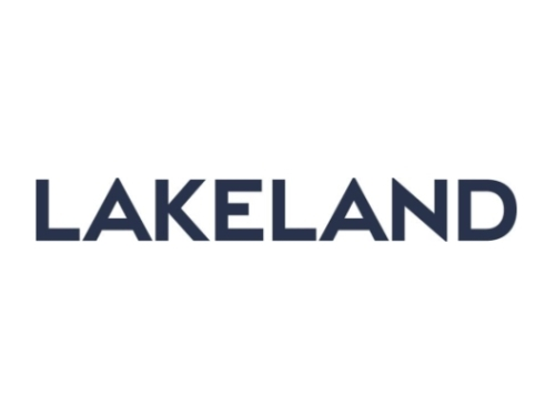 Logo Lakeland Referenz
