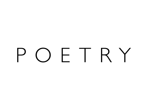 Logo POETRY Referenz